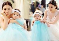 賈靜雯家的咘咘地位不保,醜女無敵女主角的女兒也超可愛的說!