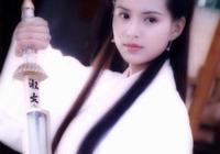 李若彤和劉亦菲誰像小龍女?