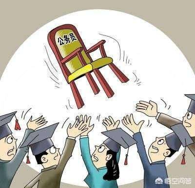 研究生今年畢業,211計算機專業,如果考上了公務員,去公務員好還是去大城市闖蕩好?