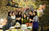 中國女排球員朱婷晒出自己過生日的照片,球迷紛紛送上生日祝福