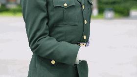 軍訓第三彈:我們不炫儀仗隊教官,只炫跑步技能