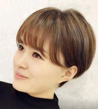 《白夜追凶》裡周舒桐小姐姐的髮型適合怎樣的臉型留呢?