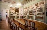 我的旅行遊記 俄羅斯莫斯科托爾斯泰博物館遊玩 是一個大莊園