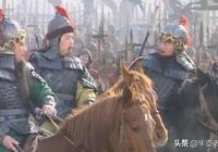 赤壁之戰後五虎大將戰功積分:關羽三十七分,馬超為啥得零分?