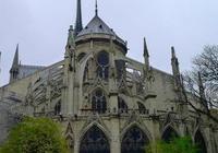 巴黎聖母院鐘樓上的怪物是什麼?