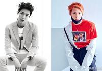 韓娛裡有多少對兒美美噠的兄弟姐妹