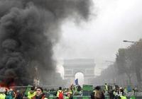 外媒:法國將宣佈暫停增加燃油稅 此前曾引發全國抗議