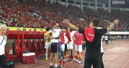 亞冠小組賽最後一輪,恆大主場小勝出線!球隊到底能走多遠?
