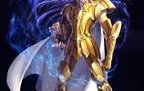 聖鬥士星矢遊戲【黃金聖鬥士】高清立繪圖  (一)