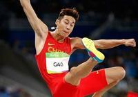 中國田徑喜訊!又一跳遠國手跳出8米18  成功達到世錦賽參賽標準