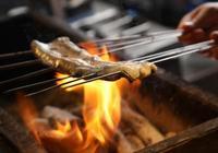 炭匠鰻魚專門店打造享譽京城的鰻魚大全