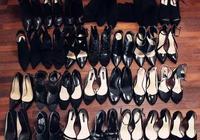 高跟鞋收藏癖——高跟鞋的前世今生