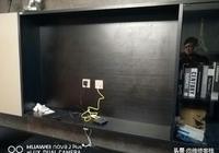 這麼個性而又任性的電視安裝方式,你會喜歡嗎?