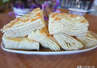 發麵餅最好吃的做法,多加這一步,又暄又軟,還分千層,收藏了