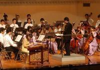 中國音樂學院畢業音樂會四場(26、27、28日)