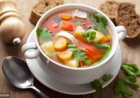 提醒:這三種湯不要給小孩喝了,對小孩胃不好,家長不可大意
