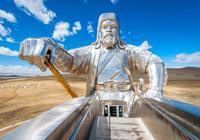 忽必烈和成吉思汗是什麼關係?