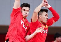 6月21日進行的男籃熱身賽中,你覺得中國球員狀態如何?