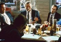 完美還原電影角色性格和定位——《落水狗:血戰日》