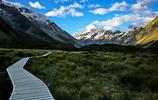 圖集 新西蘭 庫克山