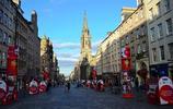 愛丁堡風光