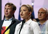 烏前總理季莫申科聲稱烏克蘭經濟有望在五年之內超過波蘭,你怎麼看?