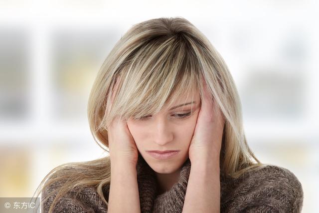 如何讓自己不再焦慮?幾種方法教給你