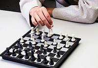 圍棋、象棋、國際象棋,哪個更復雜?