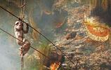 向喜馬拉雅絕壁採蜜人致敬!用生命工作的人