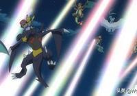 神奇寶貝:超能力系威力最大的七個技能,超夢專屬只能排第五