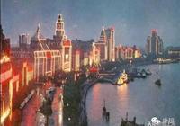 記憶上海:上海掠影 · 70年代