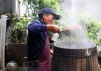 家釀黃酒、農家米酒製造方法
