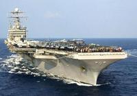 伊朗為何如此膽大?一顆導彈直接打到美軍權威的杜魯門號船體上