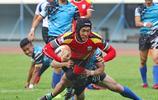 橄欖球——中國大學生七人制橄欖球錦標賽開賽