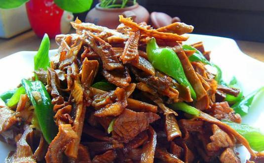 錯過了吃春筍的季節,可別再錯過這17道筍乾的做法,美味不等待!