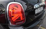 19款澳版寶馬MINI Cooper到店實拍,實車看著更運動!