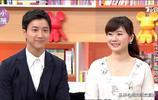 乒乓球情侶中顏值最高的一對,福原愛、江宏傑