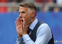 女足世界盃爭議一幕 內維爾抨擊喀麥隆球員行為