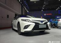 豐田全新換代雷凌這車怎麼樣?