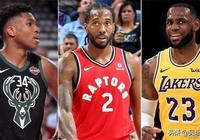 NBA東部4強季後賽實力排名:他是雄鹿最大隱患!為何猛龍第一?