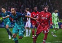 利物浦VS熱刺誰能問鼎歐冠冠軍?