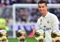 揭祕34歲葡萄牙球星C羅保持巔峰狀態的祕訣