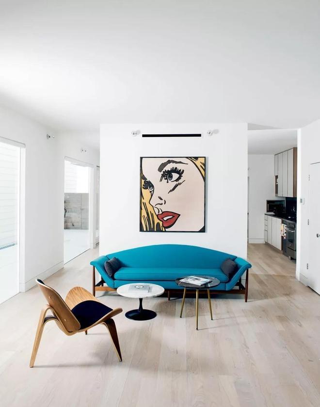客廳掛畫,5大流行趨勢趕快學。