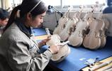 鄉村發展樂器特色產業