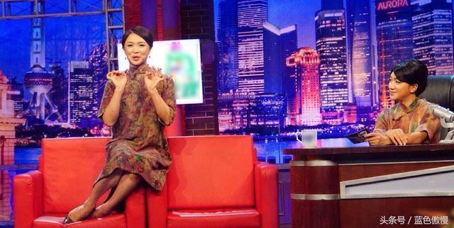 金星簽約芒果TV和張大大主持脫口秀?金星:姐在哪裡都炙手可熱