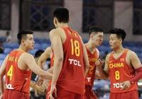 中國男籃紅隊8分惜敗安哥拉,上一場中國男籃藍隊也8分輸給安哥拉男籃!