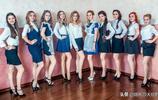 16歲是俄羅斯女性的顏值巔峰!難怪這個年齡就能結婚