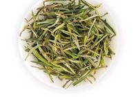 名山出名茶——黃山毛峰