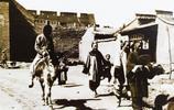 老照片——1909年的河北宣化