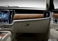 豪華車的代表,沃爾沃S90 T8 Inscription,百公里加速只需4.8秒